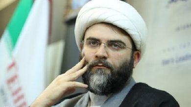 تصویر از رئیس سازمان تبلیغات اسلامی: فضای مجازی در کشور رها شده است