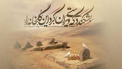 تصویر از اشعار ویژه تخریب قبور ائمه بقیع