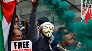 تصویر از تقسیم بندی هالیوودیها در مواجهه با رژیم صهیونیستی / محکومیت کشتار فلسطینی ها
