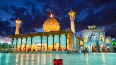 تصویر از برگزاری جشن دهه کرامت در بیش از ۱۰۰ امامزاده تهران