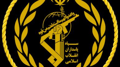 تصویر از سپاه پاسداران انقلاب اسلامی پیروزی سید ابراهیم رئیسی در انتخابات ۱۴۰۰ را به وی تبریک گفت
